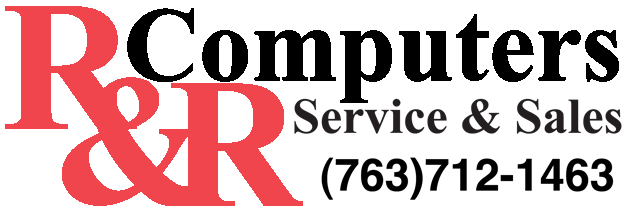 R&R Logo